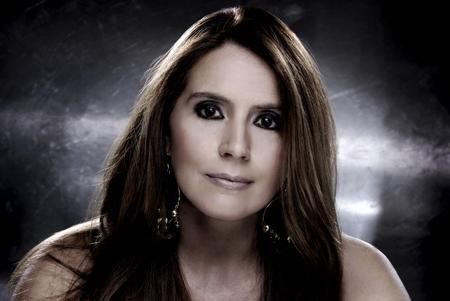 Cristina Nóbrega Foto: DR