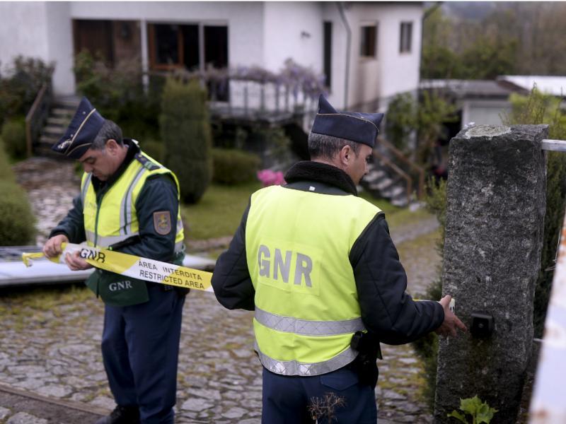 Incêndio mata casal em Vila Verde: