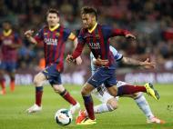 Barcelona-Celta de Vigo (Reuters)