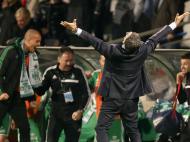 Lyon-St Etienne (Reuters)