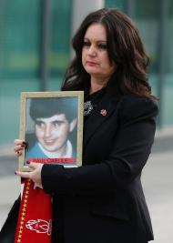 Julgamento da tragédia de Hillsborough (Reuters)