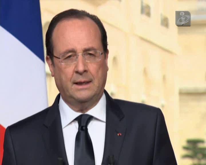 Manuel Valls é o novo primeiro-ministro francês