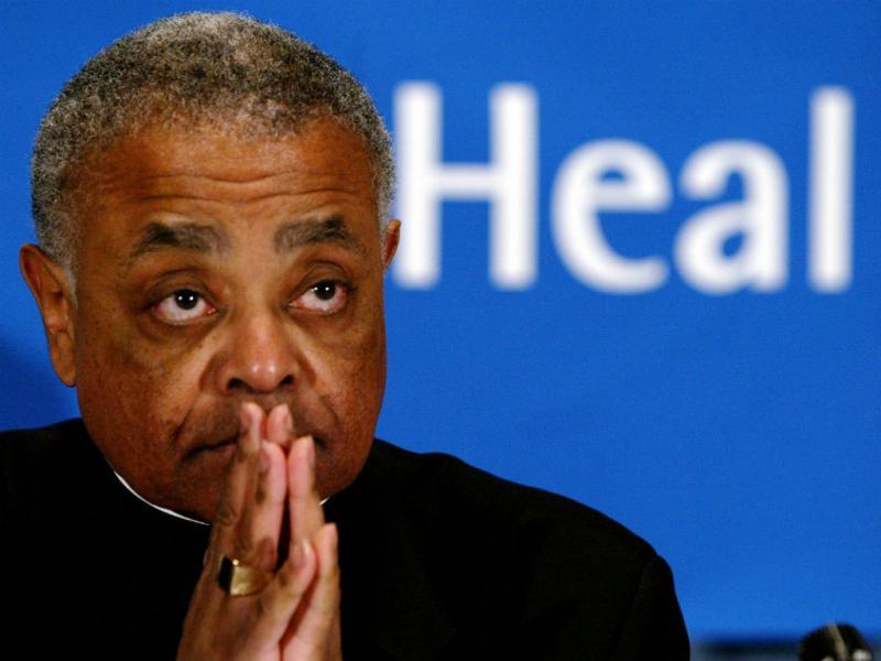 Bispo de Atlanta (REUTERS)