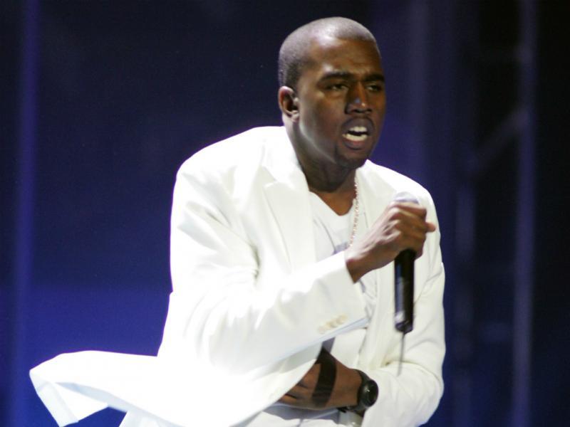 Kanye West (Reuters/Ethan Miller)