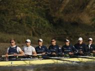 Oxford prepara clássica com Cambridge (Reuters)