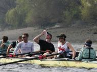 Cambridge prepara clássica com Oxford  (Reuters)