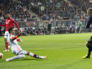 AZ vs Benfica (REUTERS)