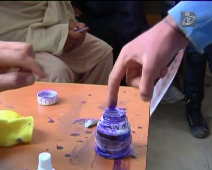 Afeganistão escolhe sucessor de Karzai