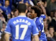 Chelsea-Stoke City