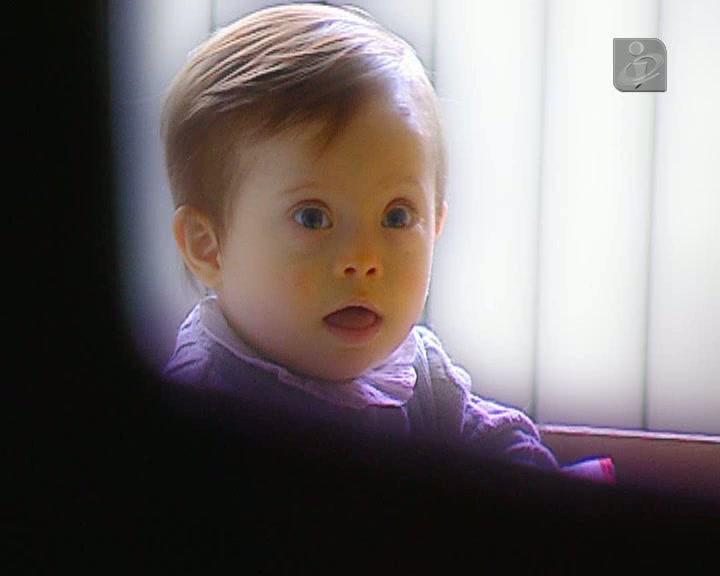Como é ter um filho com Trissomia 21?