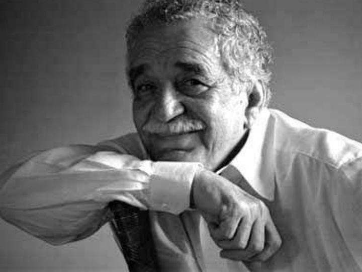 Gabriel Garcia Márquez (DR)