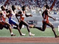 Ben Johnson: os 100m de Seoul