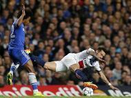Chelsea vs PSG (REUTERS)
