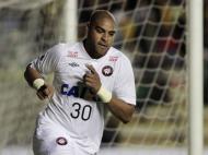 The Strongest-Atlético Paranaense (Reuters)