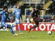 Cerro Porteño-Deportivo Cali (Reuters)