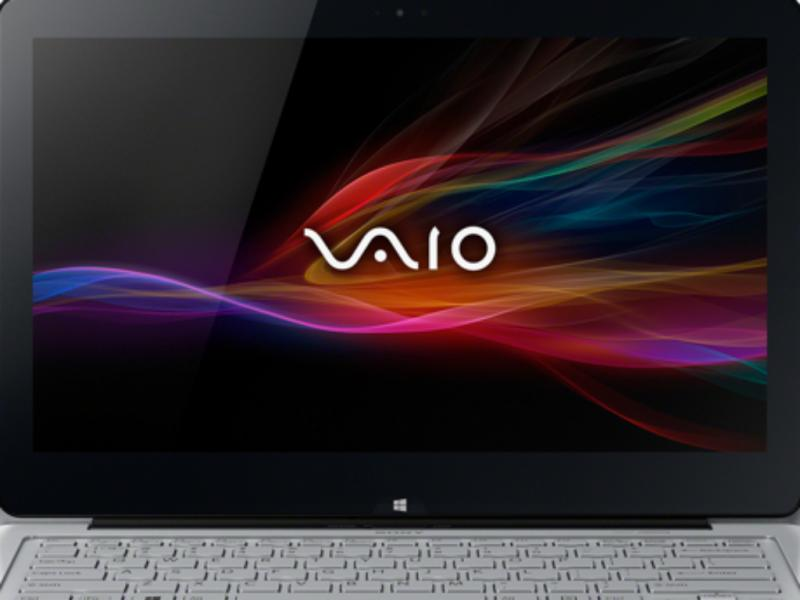 Vaio Fit - Sony