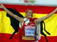 Marta Dominguez (REUTERS)