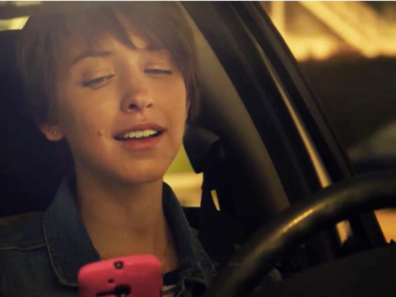 U drive U text U pay
