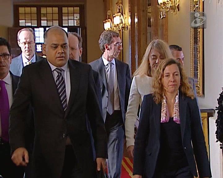 Governo acordou com Bruxelas «critérios demográficos e económicos»