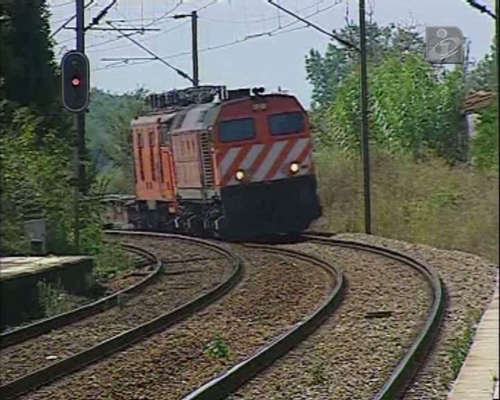 CP decide abater 26 locomotivas...acabadas de modernizar