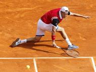 Masters 1000 de Monte Carlo (EPA)