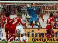 Bayern Munique-Kaiserslautern (Reuters)