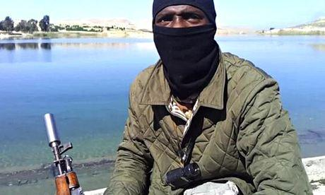 Português associado à Al Qaeda