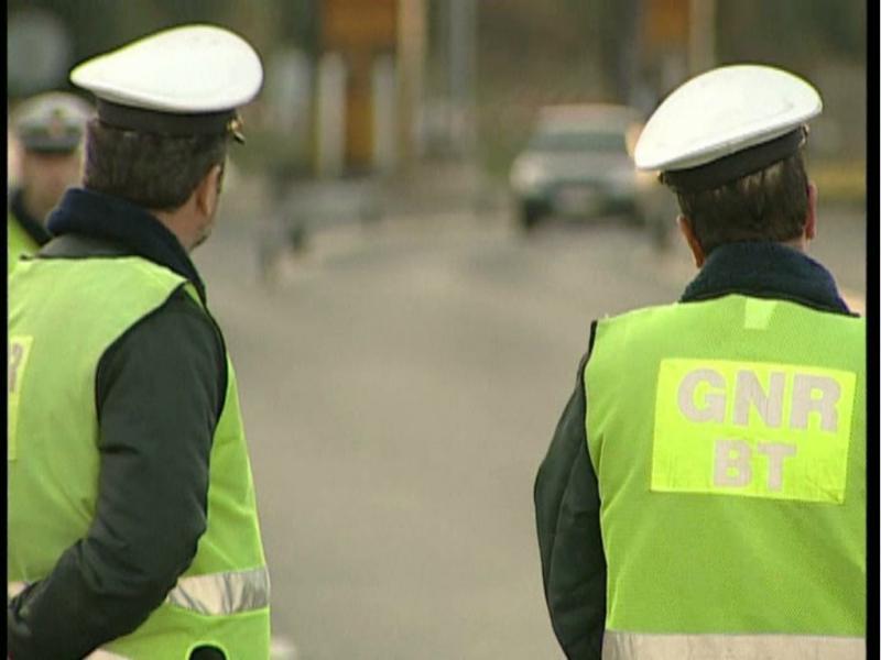 GNR registou mais de três mil contraordenações em  operações de controlo de velocidade