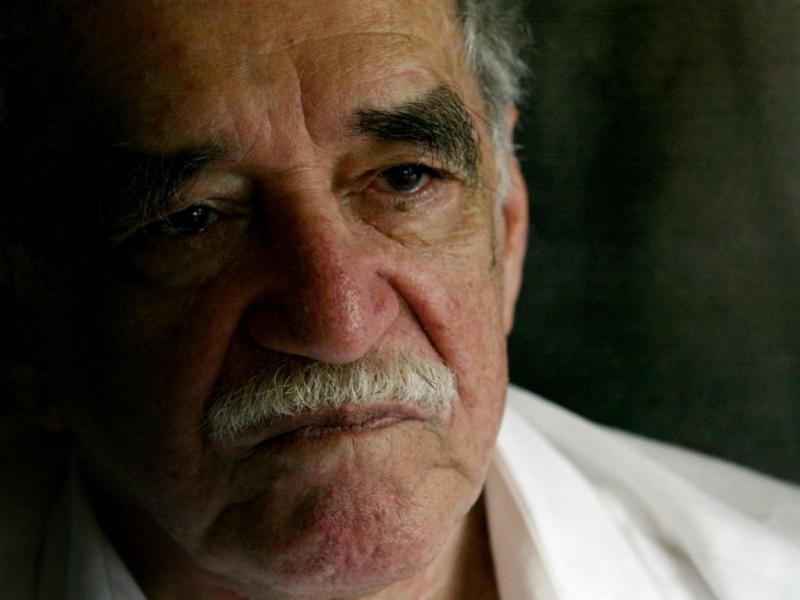 García Márquez 1927 - 2014 (Foto: Reuters)
