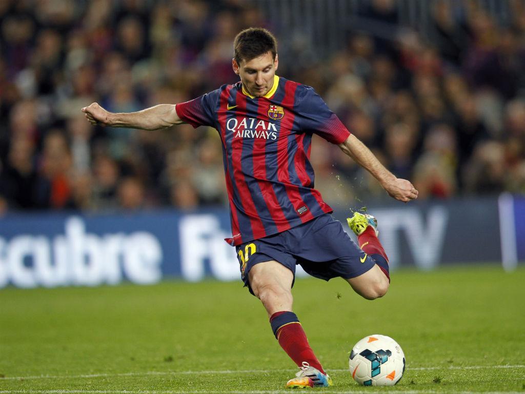 Barcelona vs At. Bilbao (Reuters)