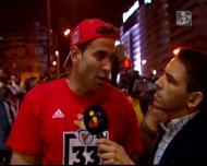 Artur: «Não tem nada igual a ser campeão pelo Benfica»