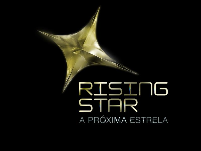 Logo Rising Star Gold