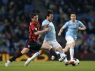 Manchester City vs West Bromwich Albion (Reuters)