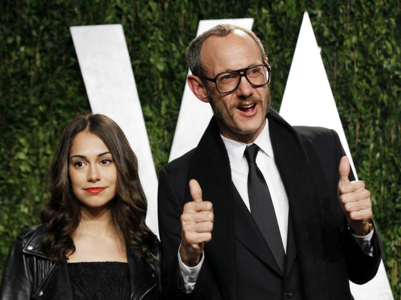 Terry Richardson (REUTERS/Danny Moloshok)