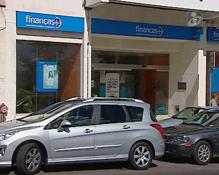 O Governo e o encerramento das repartições de Finanças