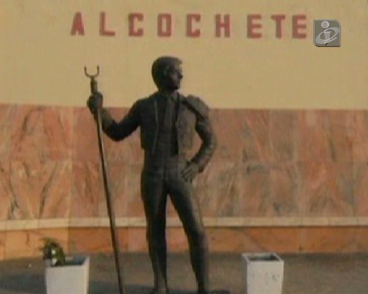 Estátua de bronze com 21 anos roubada