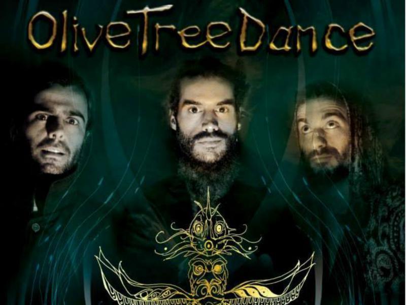 «Symbology» é o nome do novo álbum de «OliveTreeDance» (Foto reprodução de Facebook)
