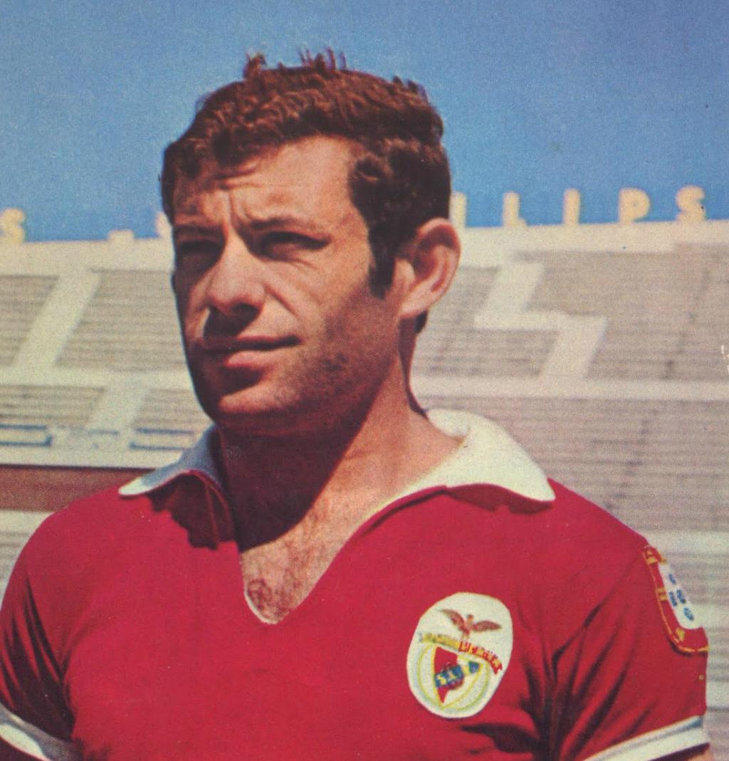 António Simões (Benfica)