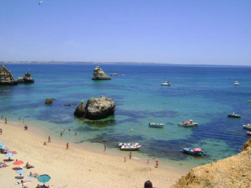 Top 10 praias