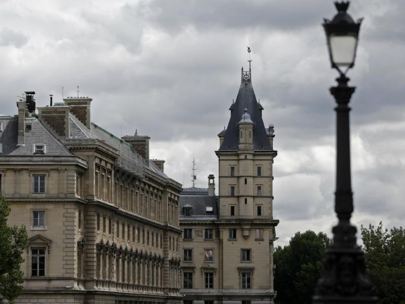 «Quai des Orfèvres» (Reuters)
