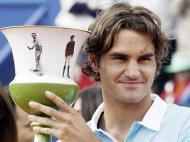 2008 Roger Federer (REUTERS)