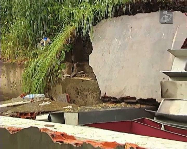 Braga: Escola de Engenharia da UM conclui inquérito à queda de muro