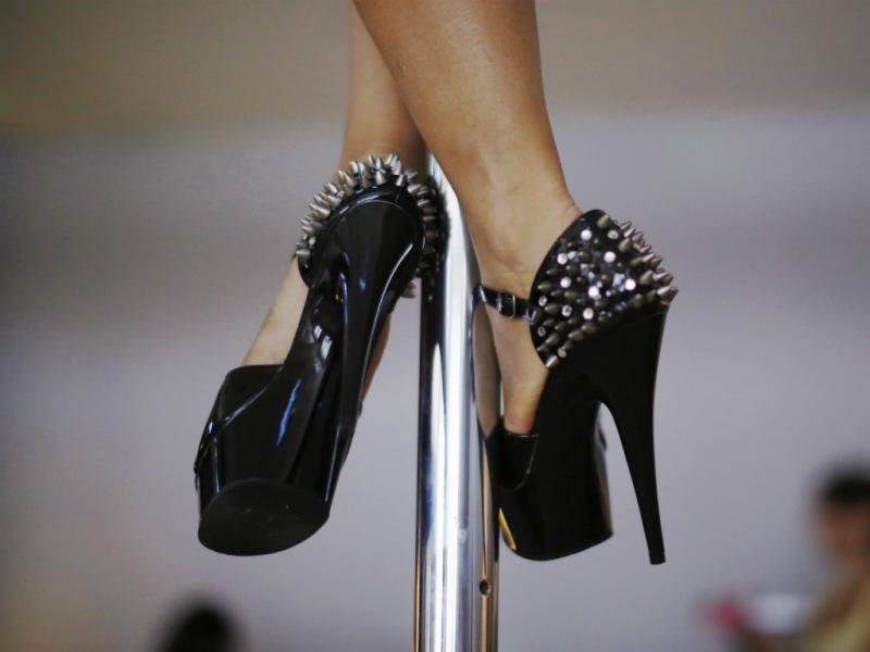 Professora fez «lap dance» a aluno (Reuters)