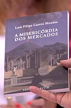 Os livros de Marcelo Rebelo de Sousa «A Misericórdia dos mercados»
