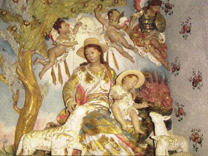 Prémio a Virgem Maria leva Governo de Espanha a tribunal
