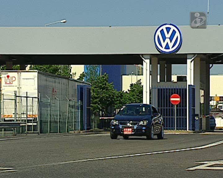 Vai haver mais investimento na Autoeuropa