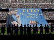 Barcelona vs Getafe (EPA/Alberto Estevez)