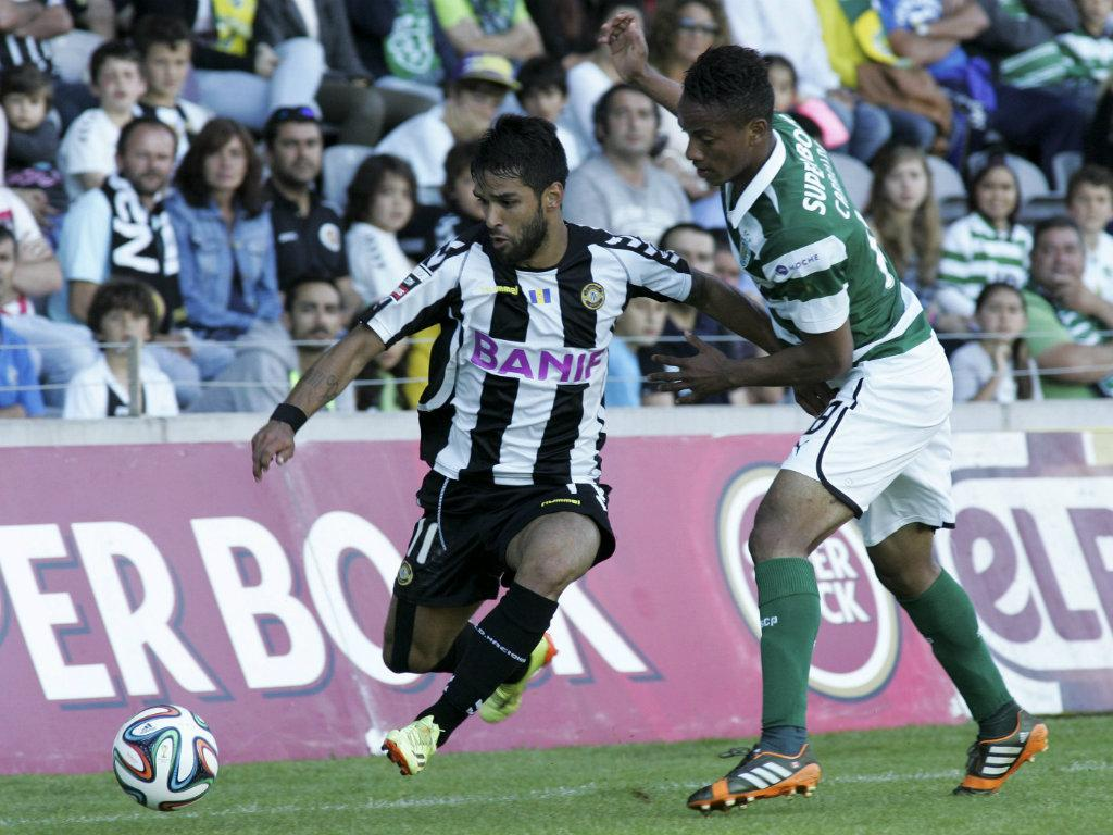 Nacional-Sporting