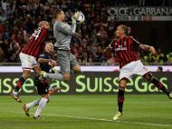 Ac Milan vs Inter de Milão