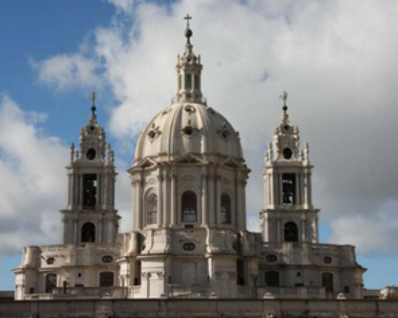 Carrilhões de Mafra entre os sete monumentos mais ameaçados (http://www.palaciomafra.pt)